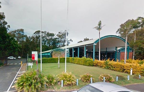 Byron Bay Local Court