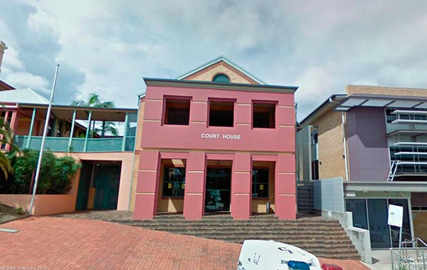 Lismore Local Court Lawyer