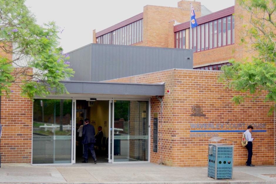 waverley local court