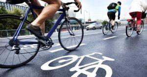 cycling rules NSW, Australia