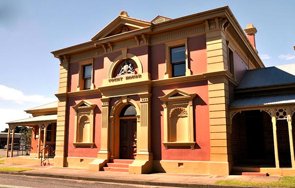 Maclean Local Court