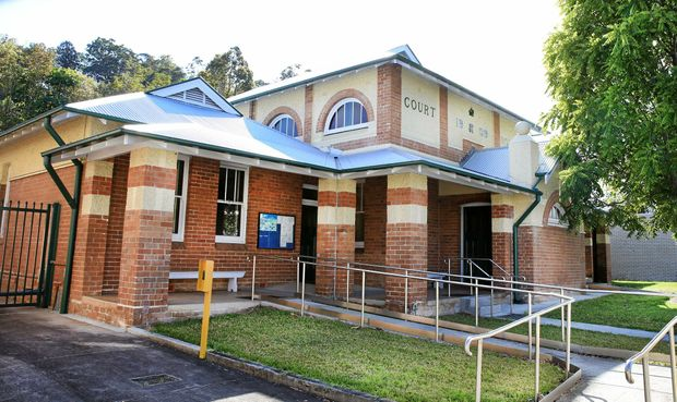 Murwillumbah Local Court Lawyer